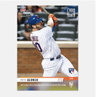 ROY! Pete Alonso Rookie Cards Guide and Top Prospects List 68