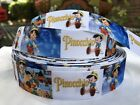 By The Yard 1 Disney Pinocchio Geppetto Grosgrain Ribbon Scrapbooking Lisa