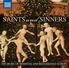 Various: Saints and Sinners =CD=