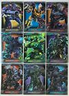 2007 Topps Transformers Movie Trading Cards 13