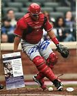 Ivan Rodriguez Cards, Rookie Cards and Autographed Memorabilia Guide 35