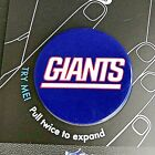 New York Giants Collecting and Fan Guide 15