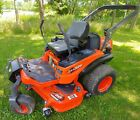 2016 Kubota Zd326 60in Diesel Zero Turn Mower 500hrs Great Cond!! Shipping Avail