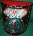 1995 Happy Holidays Special Edition Barbie New in Box RARE