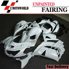 Unpainted ABS Injection Fairing Kit for KAWASAKI Ninja ZX-14R 2012-2018 Bodywork