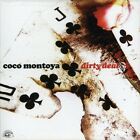 Coco Montoya - Dirty Deal (CD Used Very Good)