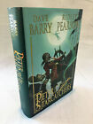 PETER AND THE STARCATCHERS SIGNED by Dave Barry Ridley Pearson 1st 1st HC DJ