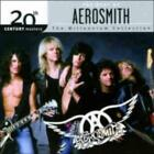 AEROSMITH: 20TH CENTURY MASTERS: THE BEST OF AEROSMITH (CD.)