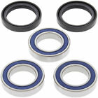 Suzuki RMZ250 Rear Wheel Bearings Seals Kit 2004 2005 2006 RM-Z250 RMZ RM-Z 250