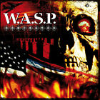 Wasp - Dominator (CD Used Very Good)
