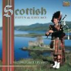 Waltham Forest Pipe Band: Scottish Pipes and Drums =CD=