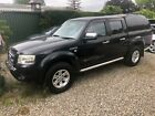 Ford Ranger 30TDCI Thunder Automatic Double Cab
