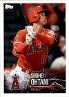 2019 Topps MLB Sticker Collection Baseball Cards 20