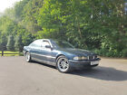 LARGER PHOTOS: BMW 750iL!! 5.4 V12!! 2 Previous owners!! HUGE Spec!! Classic!
