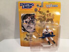 Starting lineup Jim Campbell St Louis Blues 1998 action figure NHL