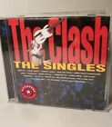 The Singles by The Clash (CD, Jan-2000, Epic/Legacy records)
