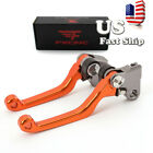 For KTM 125 250 SX 350SX-F 450XC-W 450EXC  500 XC-W EXC Dirt Clutch Brake Levers