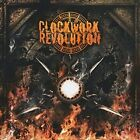 Clockwork Revolution (CD Used Very Good)