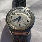 Vintage 1964 M4 Bulova Accutron Railroad Approved Watch Running
