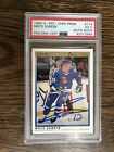 Mats Sundin Cards, Rookie Cards and Autographed Memorabilia Guide 41