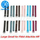 For Fitbit Alta  Alta HR Wristband Replacement Silicone Strap Large Small