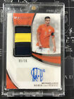 2018-19 Panini Immaculate Collection Soccer Cards 14