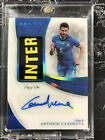 2018-19 Panini Immaculate Collection Soccer Cards 15
