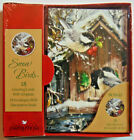 BOX 18 Christian Christmas Greeting Cards Bible Scripture  Inspirational Verse