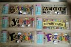 Jolees High School theme Lot of 6 Dimensional Scrapbook Stickers