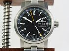 Fortis Spacematic GMT Automatic 6242211M ETA2893 2 full set