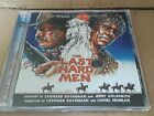THE LAST HARD MEN Jerry Goldsmith/Leonard Rosenman