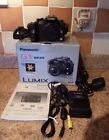 Lumix G1K Mirrorless DSLR Camera, Inc Battery, Charger Etc In Good Condition.