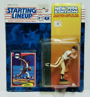 JOHN BURKETT Kenner Starting Lineup SLU 1994 Figure & Card San Francisco Giants