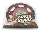 New Supersprox -Stealth sprocket, 50T for Beta RR 4T 525 05-09, Red