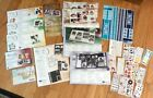 Huge lot New Creative Memories Stickers Paper and Kits Holiday Sports Baby