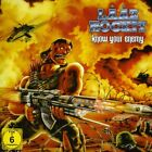 Laaz Rockit - Know Your Enemy (CD New)