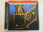 THE BABYS ON THE EDGE 2001 ONE WAY REMASTERED EDITION 10 TRK USED CD 31333-2 OOP