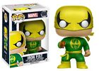 Funko Pop Iron Fist Figures Checklist and Gallery 5