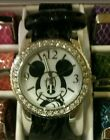 Mickey Mouse Watch with interchangeable bands