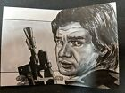 2018 Topps Star Wars Solo Movie Trading Cards 58