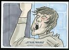 2015 Topps Star Wars Illustrated: The Empire Strikes Back 45