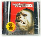 The Outpatience Anxious Disease Audio CD Axl Rose Slash Guns N Roses BERO