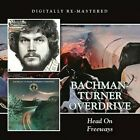 Bachman-Turner Overdrive - Head On/Freeways (CD Used Very Good)