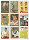 Comprehensive Guide to 1960s Mickey Mantle Cards 172