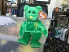 Ty Beanie Baby ~ WATTLIE the Bear (Australia Exclusive)(8.5 Inch) Mint Condition