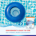 HTH 3 Chlorinating Tablets for Swimming Pools 375 lbs