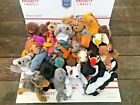 👀 AWESOME LOT of 29 Ty Beanie Babies.... MUST SEE!!! 👀