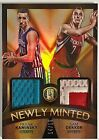 2014-15 Panini Gold Standard Basketball Cards 16