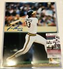 Jose Canseco Cards, Rookie Cards and Autographed Memorabilia Guide 31
