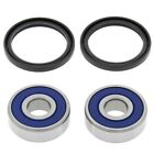 All Balls 25-1147 Wheel Bearing Kit for Front Suzuki GS400C 77-78 / GS425 79
